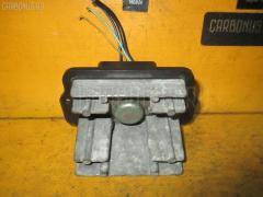 Регулятор скорости мотора отопителя HONDA CIVIC EK3 D15B Фото 1