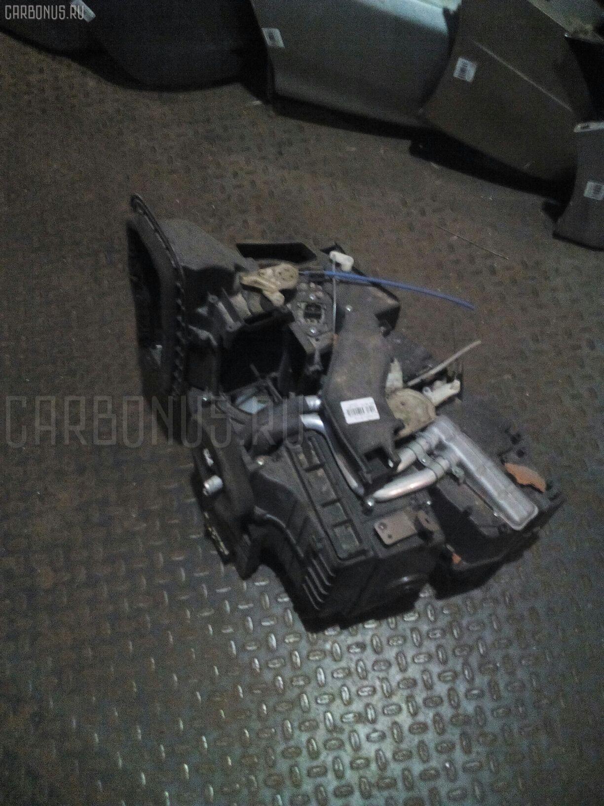 Печка Nissan March AK12 CR12DE Фото 1