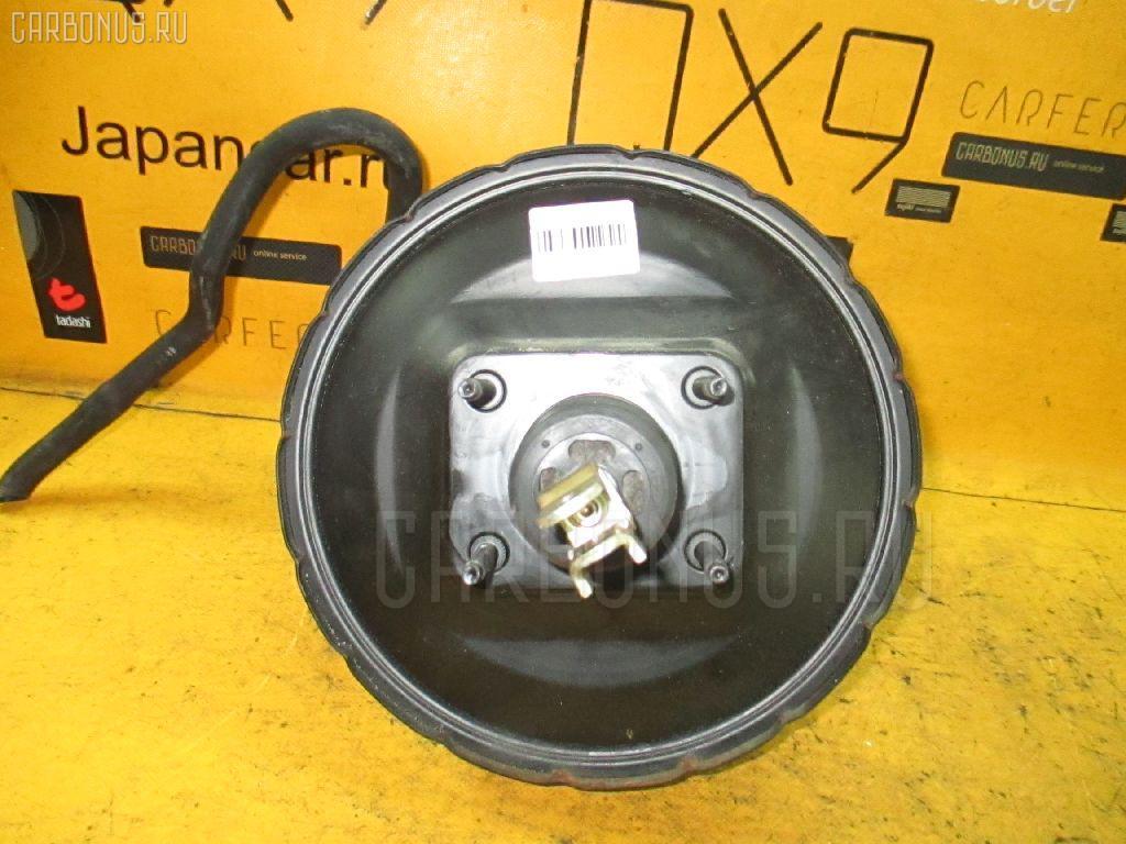 Главный тормозной цилиндр HONDA INSPIRE UA3 C32A. Фото 3