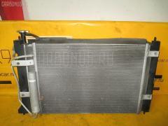 Радиатор ДВС Mitsubishi Colt Z21A 4A90 Фото 2