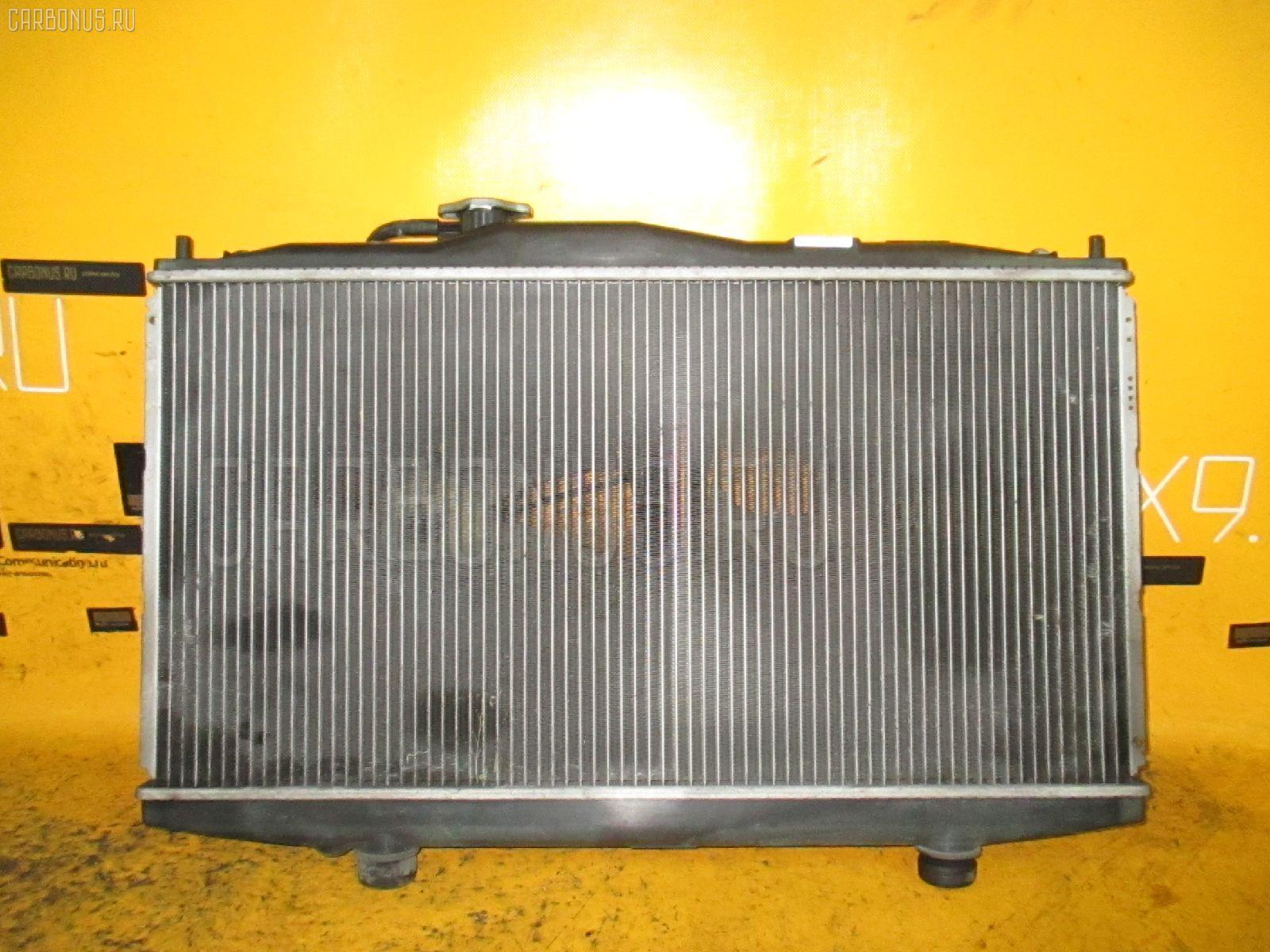 Радиатор ДВС HONDA ACCORD CL3 F20B. Фото 3