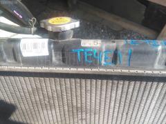 Радиатор ДВС NISSAN CEFIRO WAGON WPA32 VQ25DE Фото 1