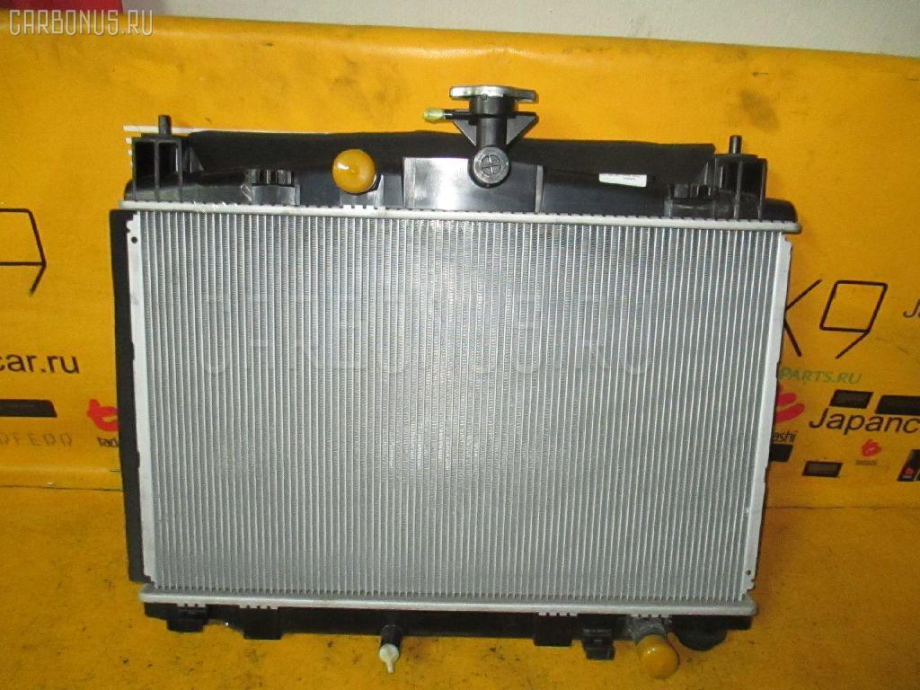 Радиатор ДВС MAZDA DEMIO DE3FS ZJ Фото 1