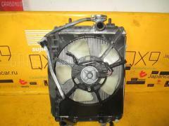Радиатор ДВС DAIHATSU BOON M300S 1KR-FE Фото 2