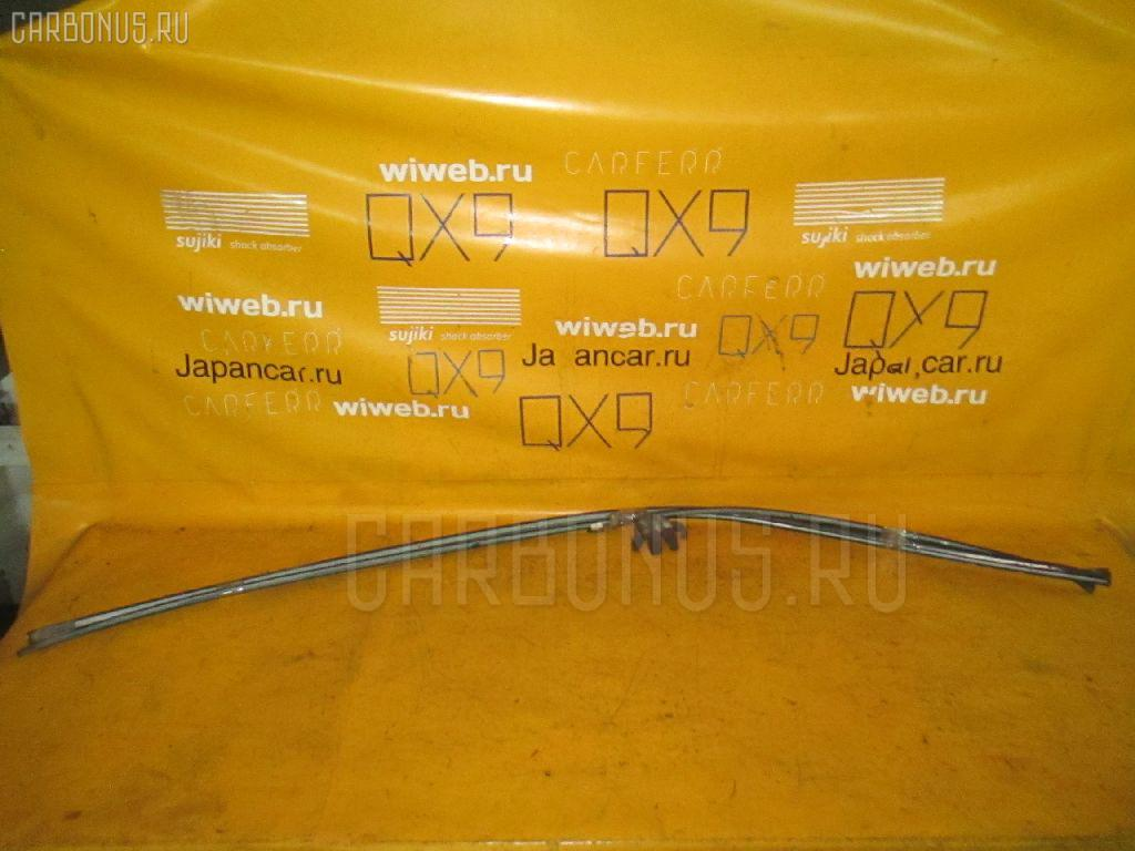 Молдинг на кузов MERCEDES-BENZ E-CLASS W210.061 Фото 3