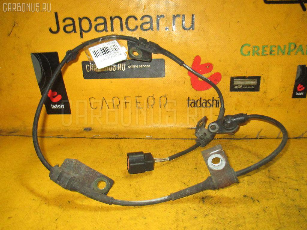 Датчик ABS MITSUBISHI DIAMANTE WAGON F36W 6G72 Фото 1
