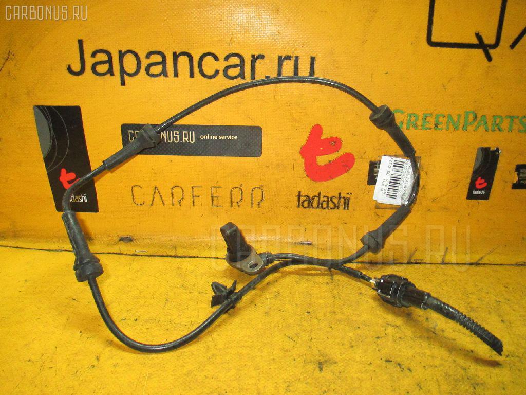 Датчик ABS NISSAN LIBERTY RM12 QR20DE Фото 1