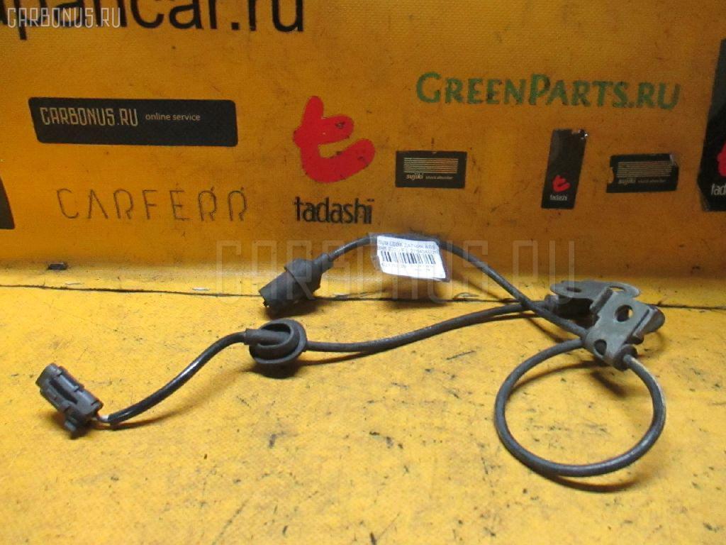 Датчик ABS SUBARU LEGACY WAGON BH5 EJ20 Фото 1