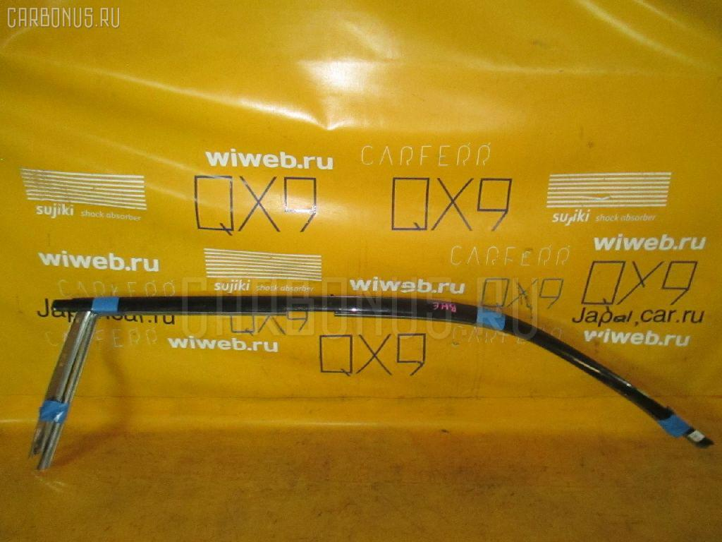 Ветровик SUBARU LEGACY LANCASTER BHE. Фото 7