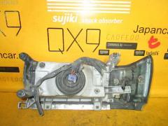 Фара TOYOTA MARK II GX71 Фото 3