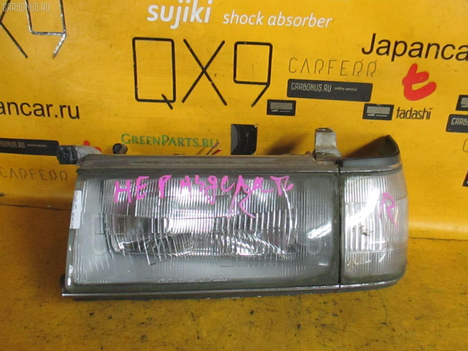 Фара TOYOTA MARK II GX71. Фото 4
