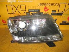 Фара Suzuki Escudo TD54W Фото 2