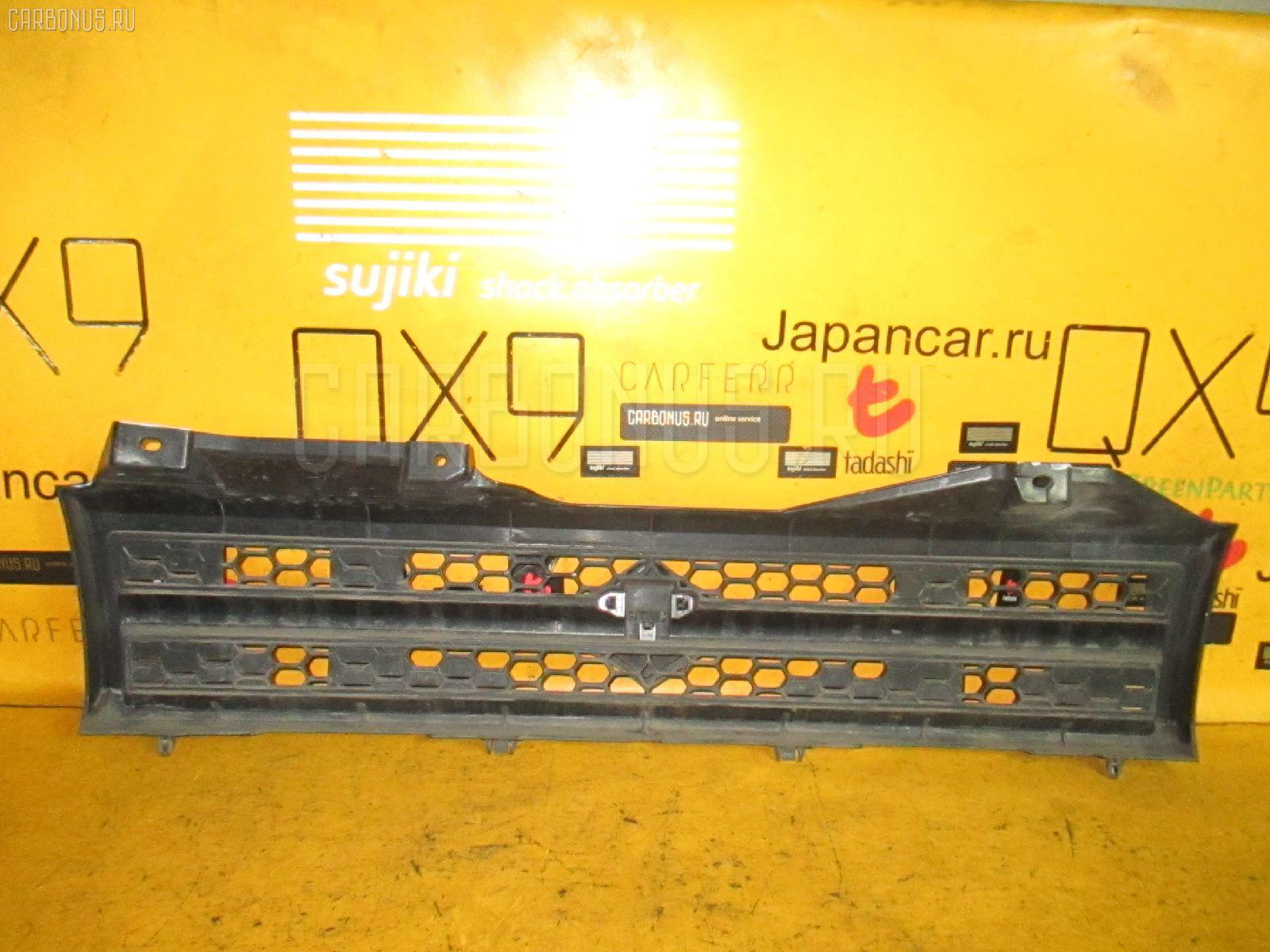 Решетка радиатора SUZUKI JIMNY JB23W Фото 2