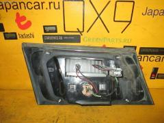 Стоп-планка Nissan Presage U30 Фото 2