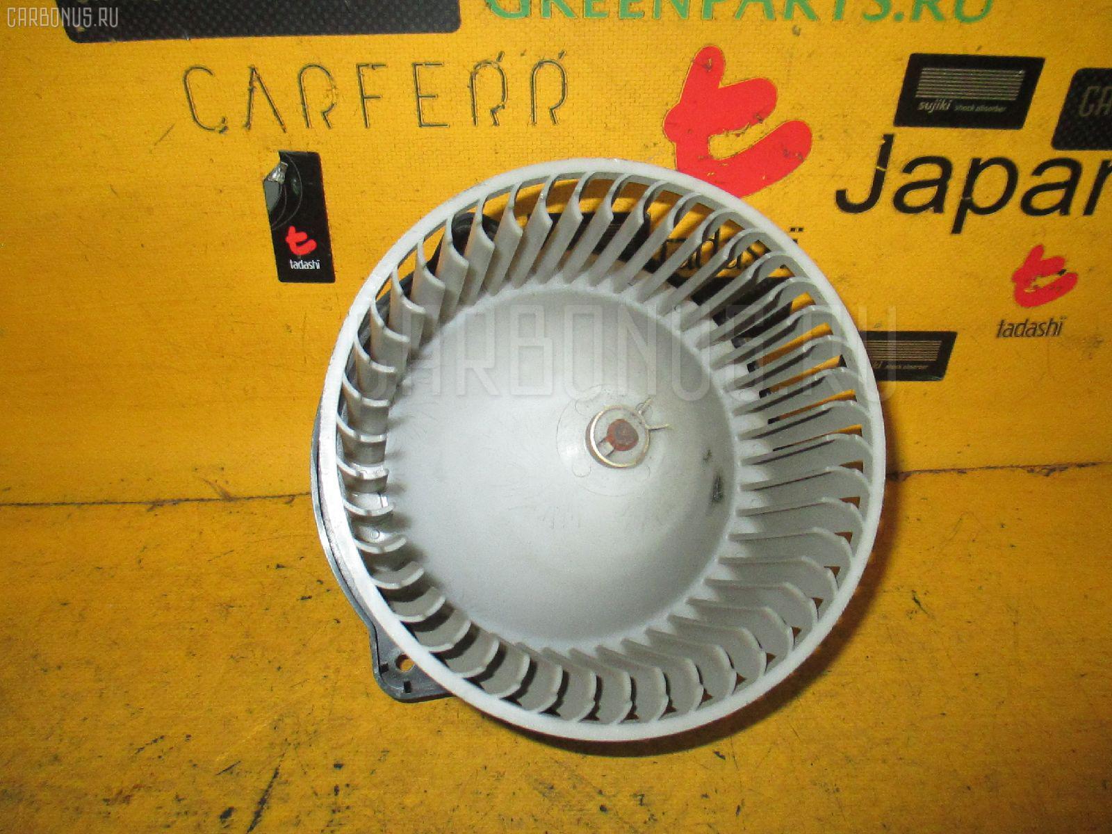 Мотор печки TOYOTA COROLLA II EL51 Фото 2