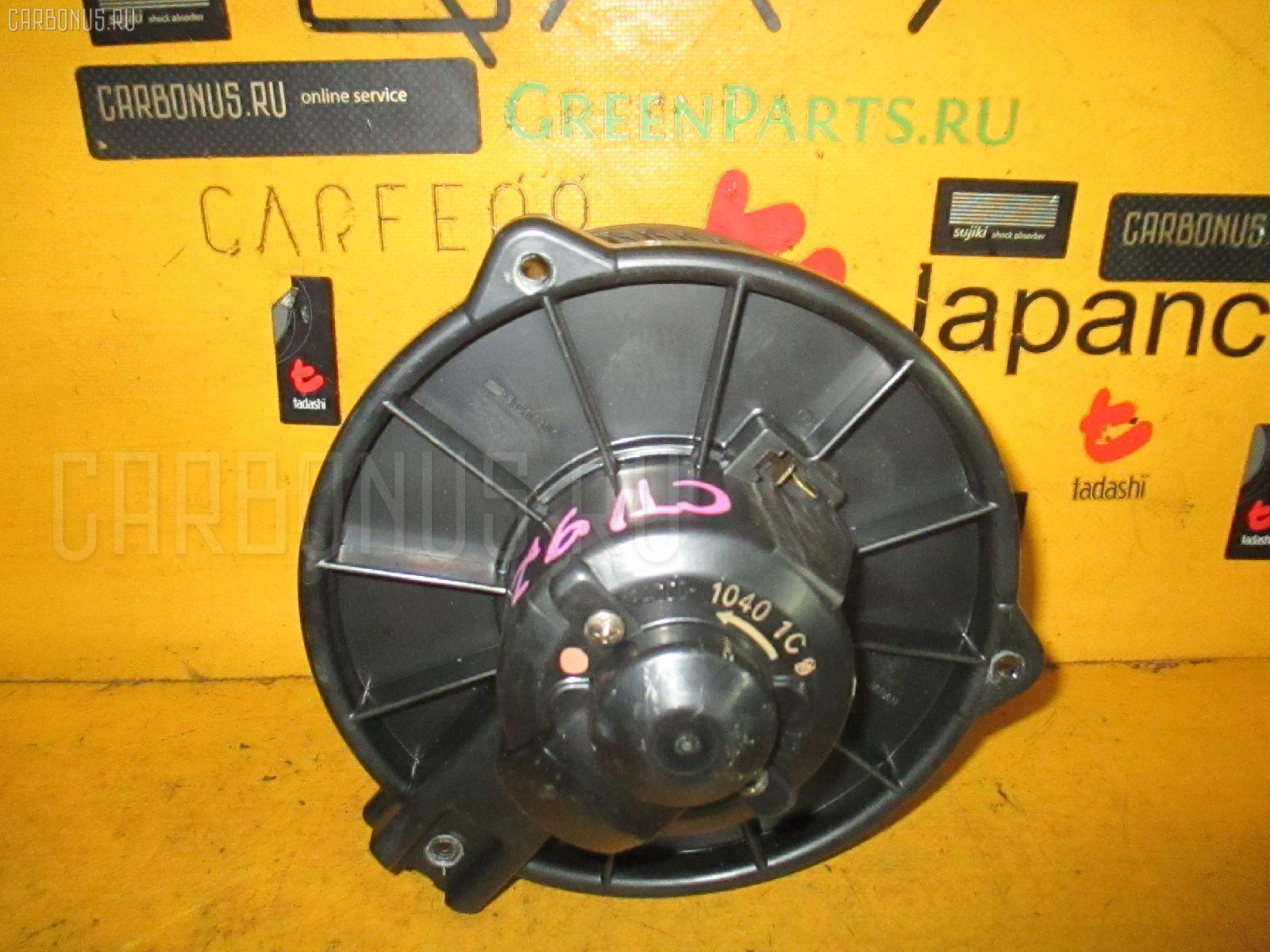 Мотор печки TOYOTA ST190 Фото 1