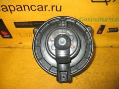 Мотор печки TOYOTA SCEPTER VCV15 Фото 1
