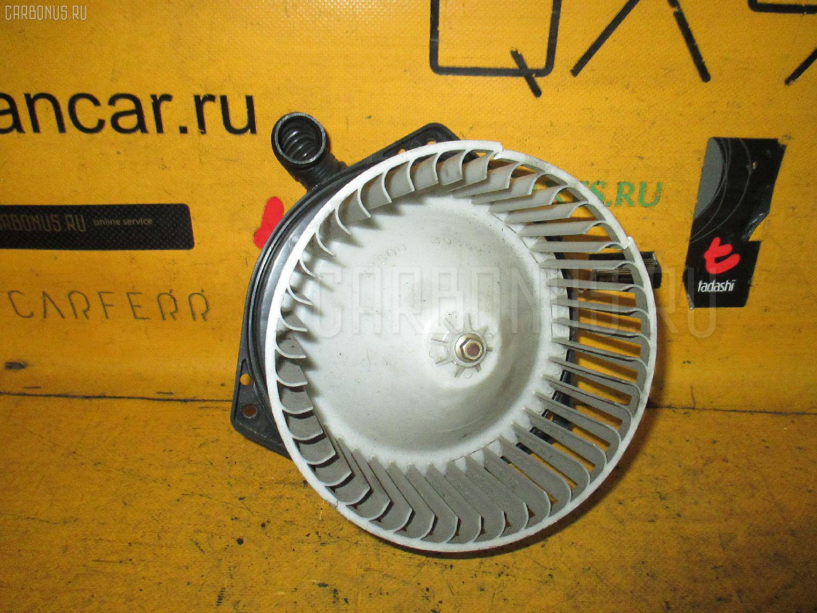 Мотор печки NISSAN BLUEBIRD EU14 Фото 3
