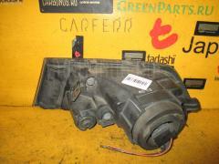 Туманка бамперная Honda Accord CF4 Фото 2