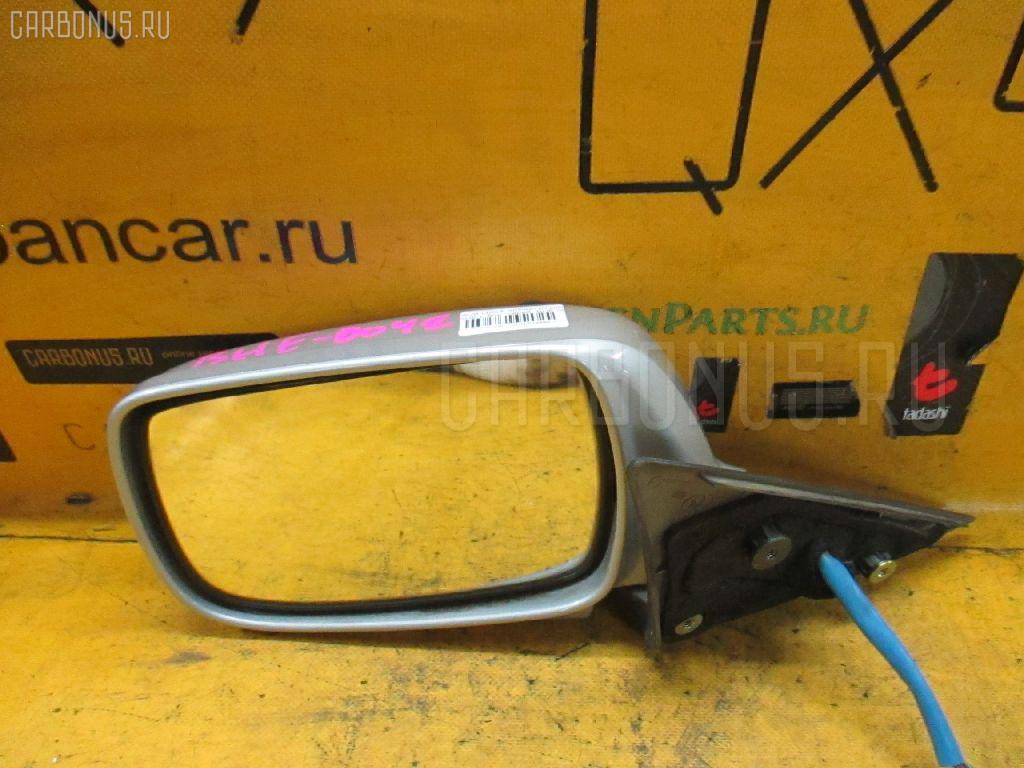 Зеркало двери боковой SUBARU LEGACY LANCASTER BHE. Фото 11