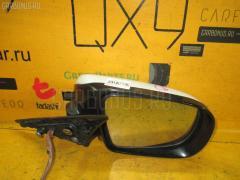 Зеркало двери боковой SUBARU LEGACY OUTBACK BP9 Фото 1