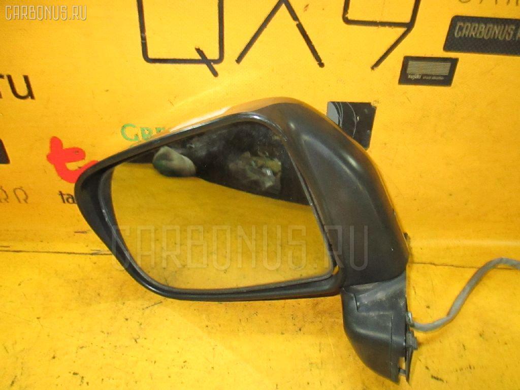 Зеркало двери боковой TOYOTA TCR10. Фото 1