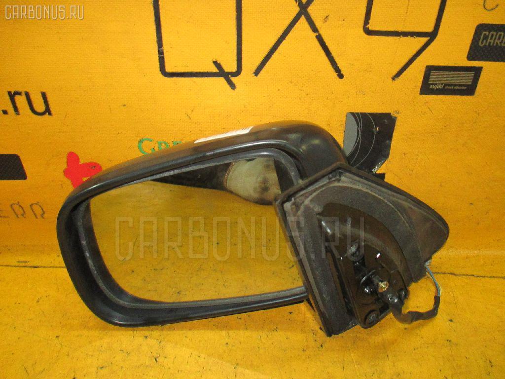Зеркало двери боковой HONDA Z PA1. Фото 5