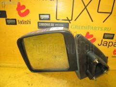 Зеркало двери боковой SUZUKI JIMNY JB23W Фото 1