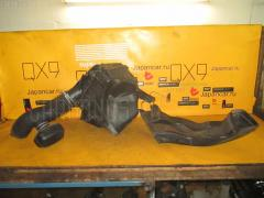 Корпус воздушного фильтра Toyota Mark ii JZX110 1JZ-FSE Фото 2