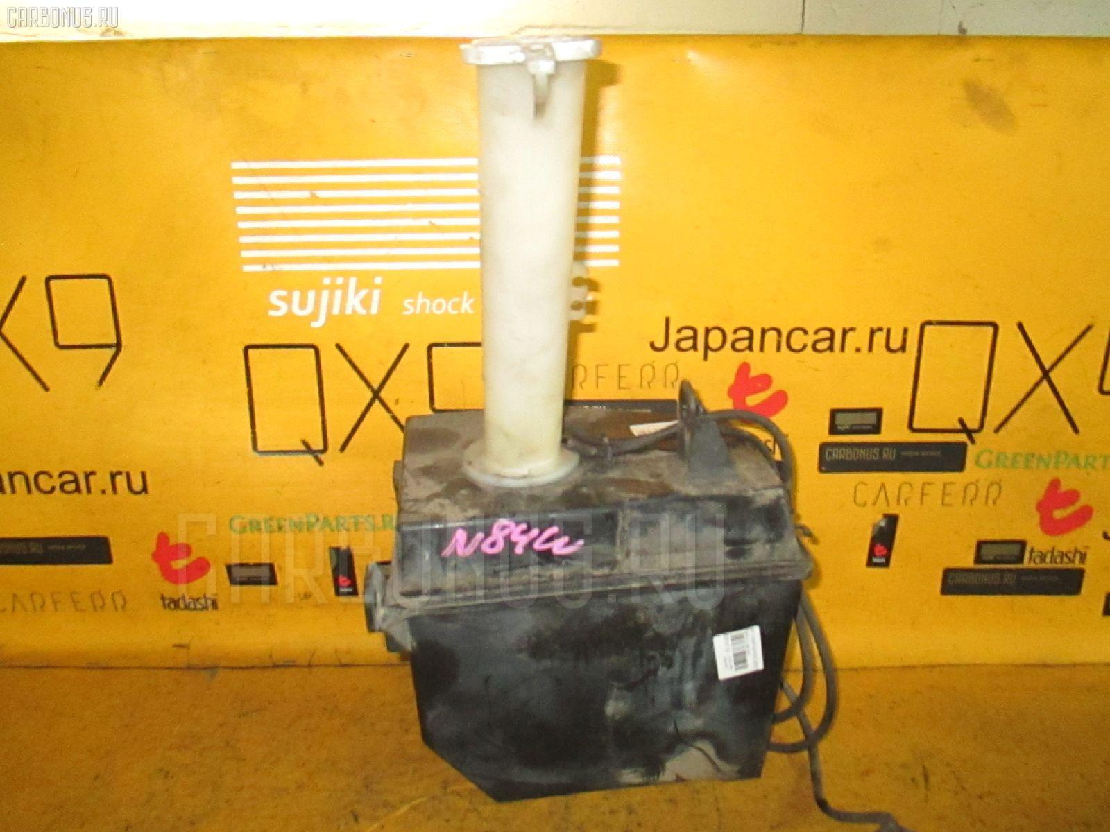 Бачок омывателя MITSUBISHI CHARIOT GRANDIS N84W. Фото 10