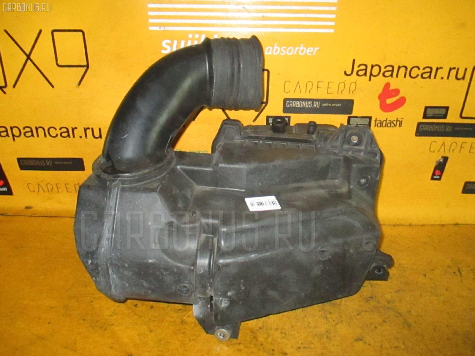 Корпус воздушного фильтра Honda Odyssey RB1 K24A Фото 1