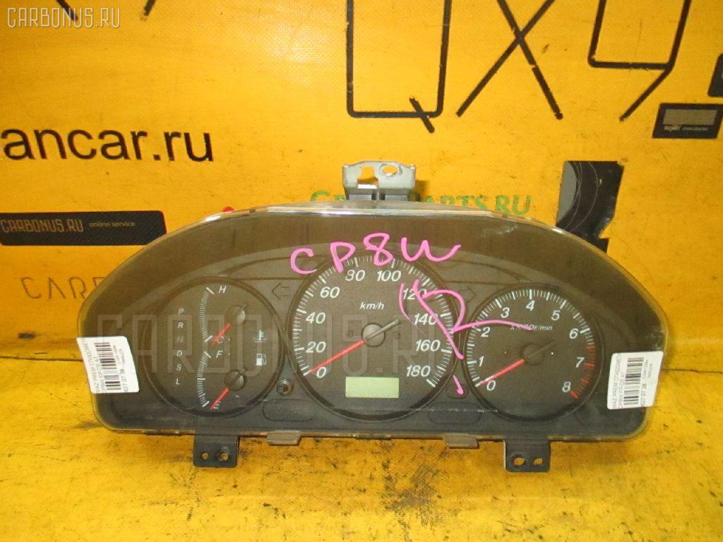 Спидометр Mazda Premacy CP8W FP-DE Фото 1