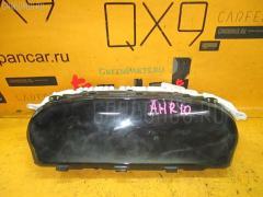 Спидометр Toyota Estima hybrid AHR10W 2AZ-FXE Фото 1