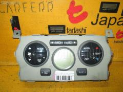 Блок управления климатконтроля Nissan Cube BZ11 CR14DE Фото 2