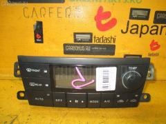 Блок управления климатконтроля Mazda Premacy CP8W FP-DE Фото 1