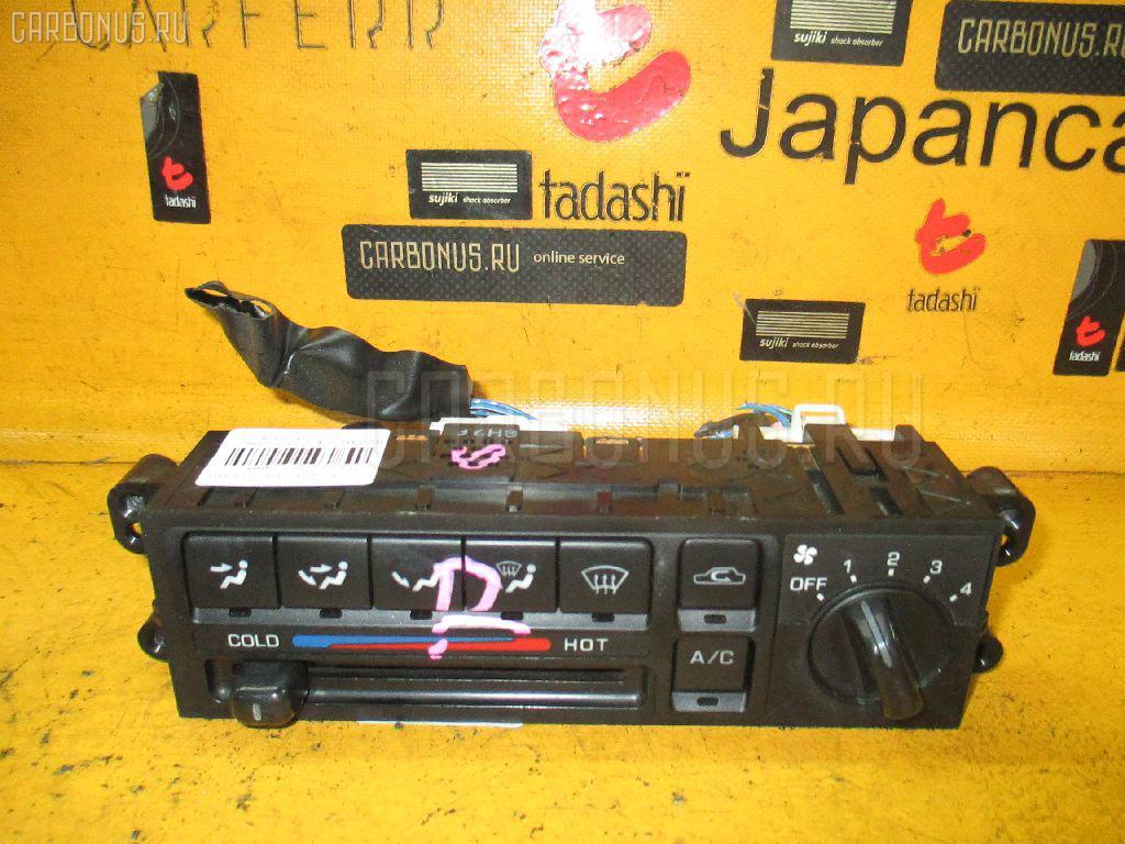 Блок управления климатконтроля Nissan Bluebird QU14 QG18DD Фото 1