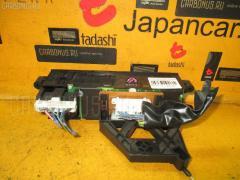 Блок управления климатконтроля Nissan Bluebird QU14 QG18DD Фото 2