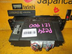 Блок управления климатконтроля NISSAN SERENA PC24 SR20DE Фото 2