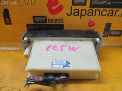 Блок управления климатконтроля MITSUBISHI LEGNUM EC5W 4A13 Фото 2