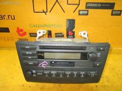 Автомагнитофон Toyota Mark ii JZX110 Фото 1