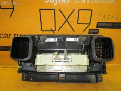 Блок управления климатконтроля TOYOTA MARK II GX110 1G-FE Фото 2