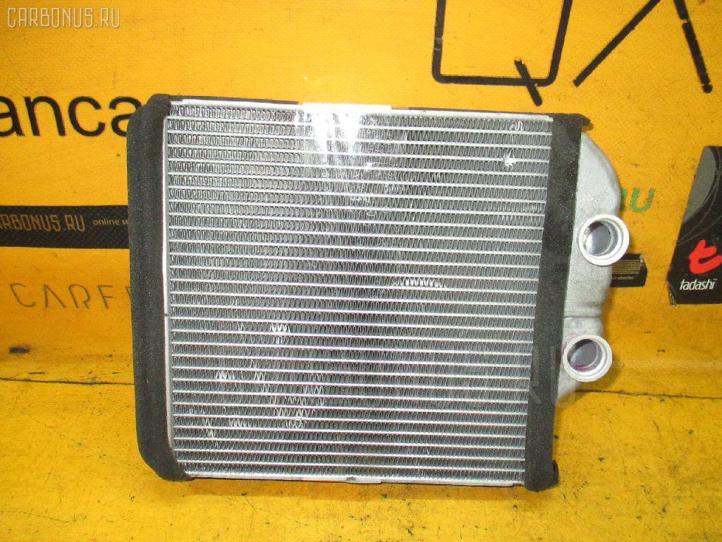 Радиатор печки TOYOTA NADIA ACN10 Фото 1