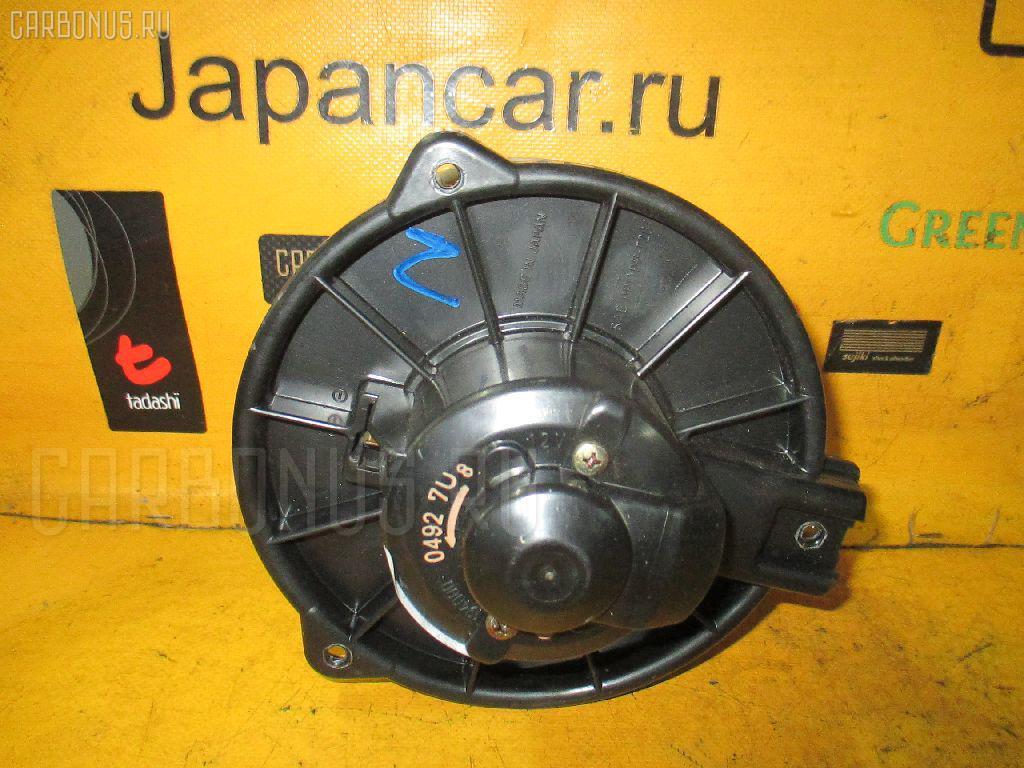 Мотор печки TOYOTA EL51 Фото 1