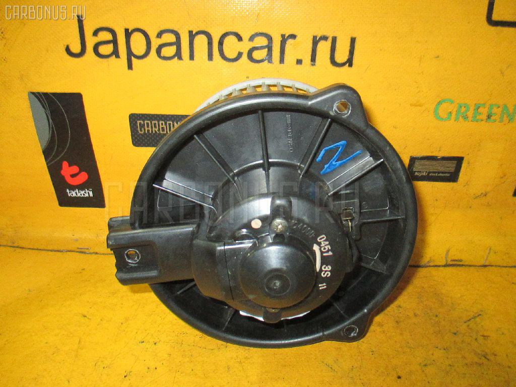 Мотор печки TOYOTA AE110 Фото 1