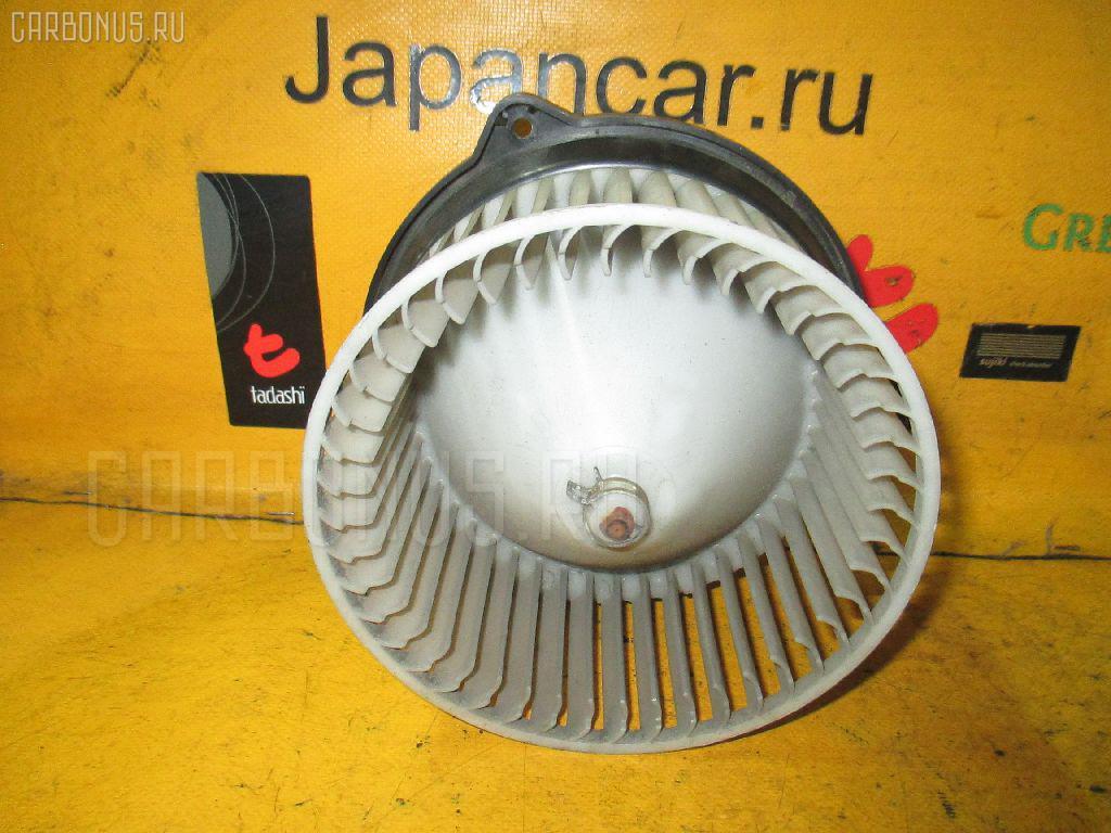 Мотор печки TOYOTA AE110 Фото 2