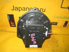 Мотор печки NISSAN WINGROAD WFY11 Фото 1