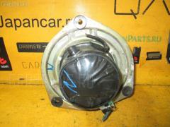 Мотор печки NISSAN PRESIDENT JHG50 Фото 1