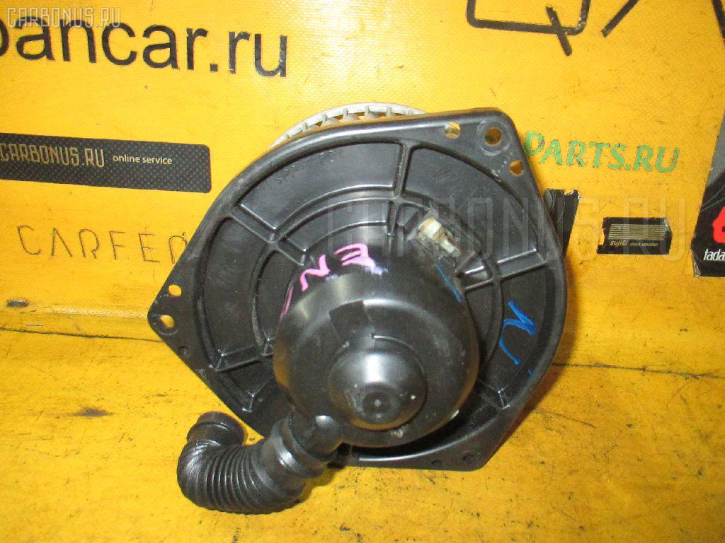 Мотор печки NISSAN PULSAR EN15 Фото 1