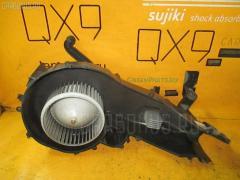 Мотор печки SUBARU IMPREZA WAGON GG9 Фото 2
