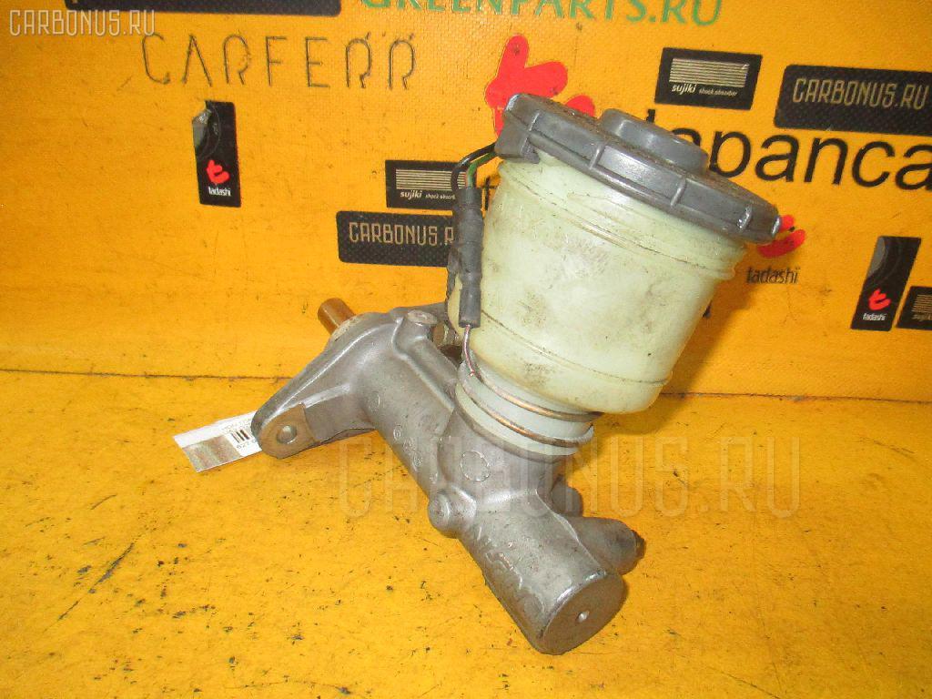 Главный тормозной цилиндр HONDA UA2 G25A Фото 2